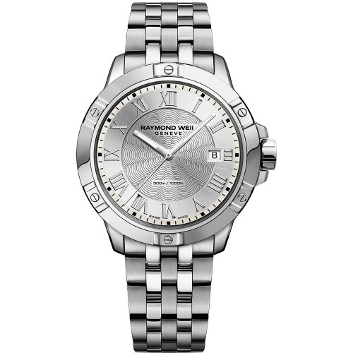 Raymond Weil Tango Stainless Steel Gents Watch