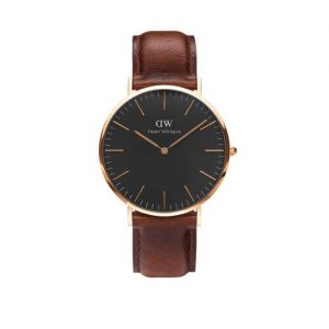 "Daniel Wellington ""St Mawes"" 40mm"