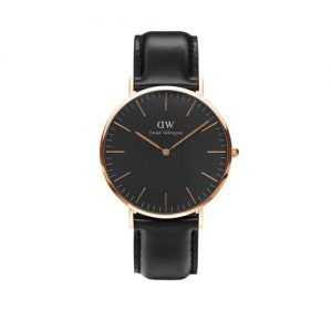 "Daniel Wellington ""Sheffield"" 40mm"